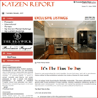 Issue 20, November 2009: Deciphering This Selective Market